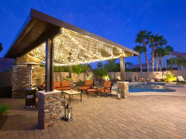 Amazing Our Patio Cover Gallery