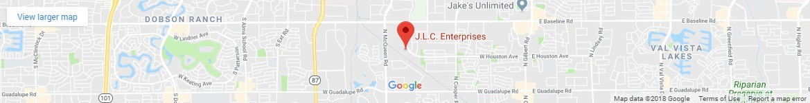 JLC Enterprises - Google Maps