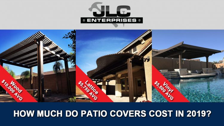 Patio Cover Cost