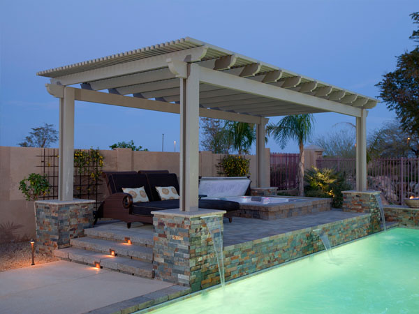 Lattice Patio Covers Phoenix Az Aluminum Lattice Covers